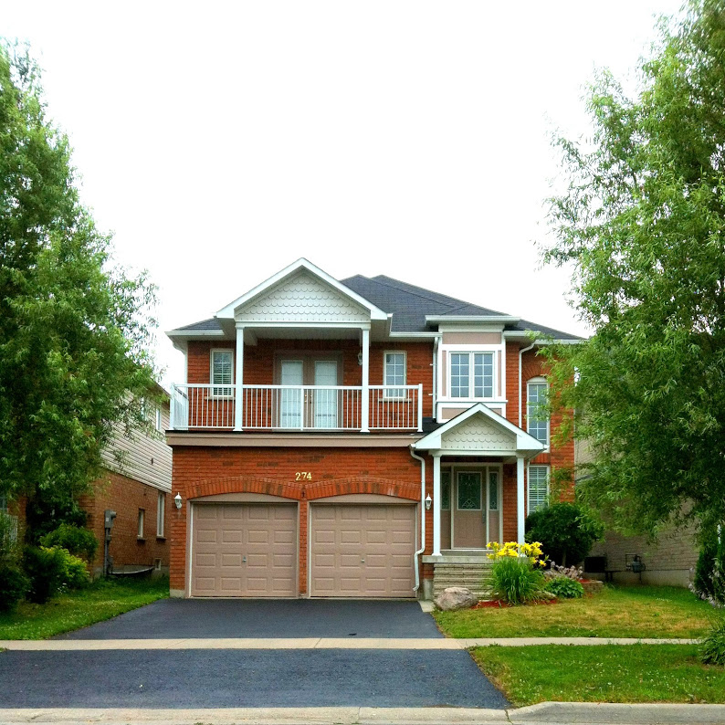 274 Sprucewood Crescent, Bowmanville, Ontario, Canada
